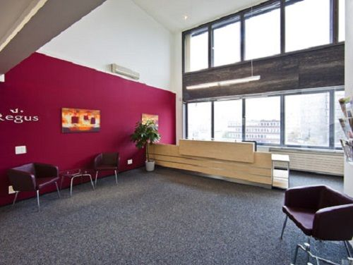 Innere Margarethenstr Office images