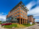Het Rietveld Office Space