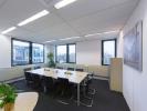 Claudius Prinsenlaan Office Space