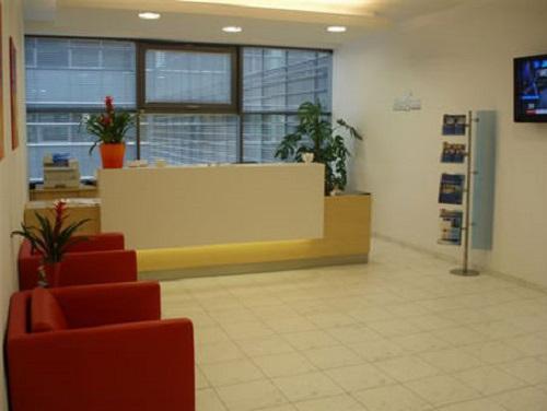 Holandska Str Office images
