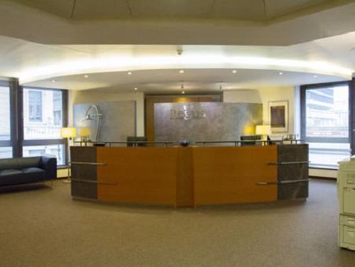 Rue des Colonies Office images