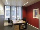 Marcel Broodthaer Square Office Space