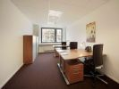 Bahnhofstrasse Office Space