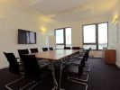 6th Floor, Strasse Des Office Space