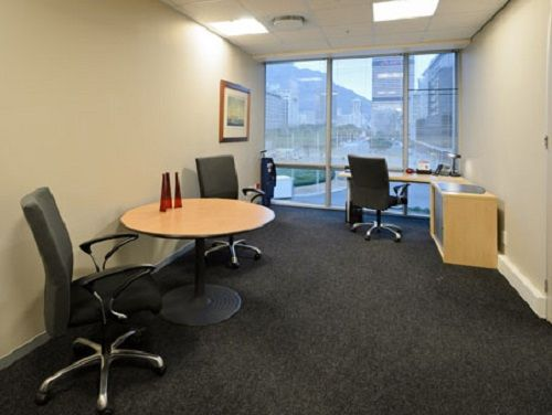 Lower Long Street Office images