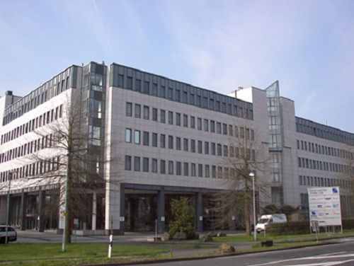Kaiserswerther Strasse Office Space