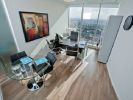 Yigal Alon Street Office Space