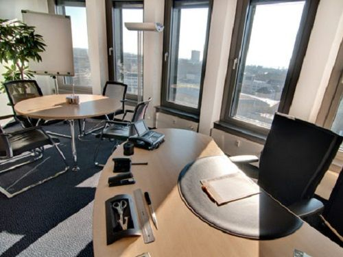 Ruhrallee Office images