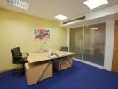 Rakoczi ut Office Space