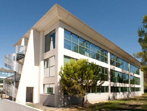 ZAC du Font de l'Orme Office images