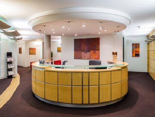 Rue Balzac Office images