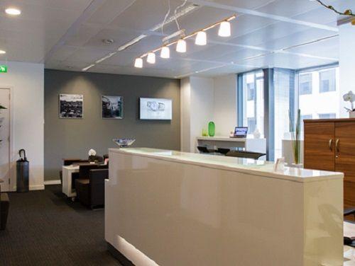 Square de Meeûs Office images