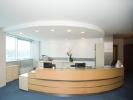 Viale Luca Gaurico Office Space
