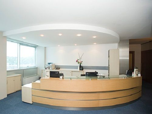 Viale Luca Gaurico Office images