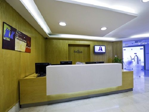 Al Husari Street Office images
