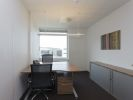 Kanalarmen Office Space