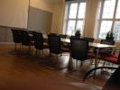 Frosundavik Allé Office Space