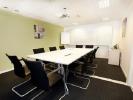 Osthammarsgatan Office Space