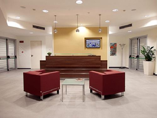 Corso Novara Office images
