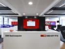 CFF - Gare Cornavin Office Space