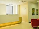 Vladimira Popovica Street Office Space