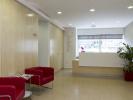 Hakki Yeten Cad Office Space
