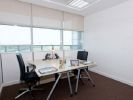 Building View Office Space