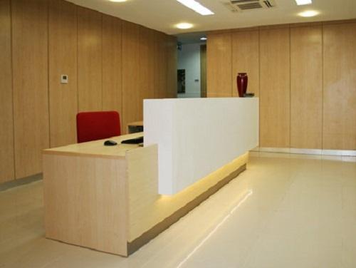 Avenue Du Commerce Office images
