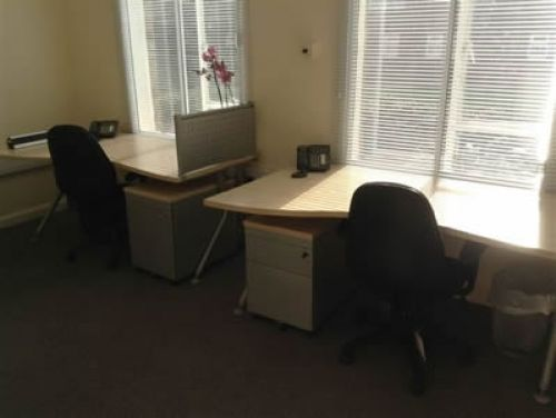 Gower Street Office images