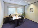 J.C Geesinkweg Office Space