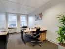 Platz der Einheit Office Space