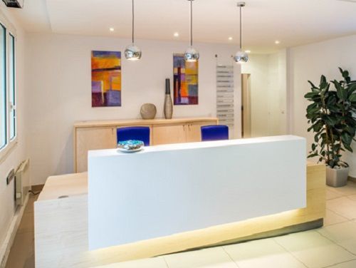 Rue Raffet Office images