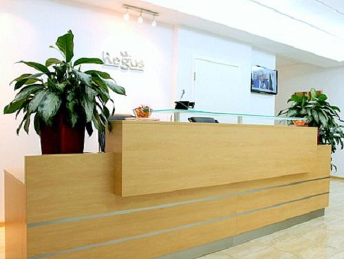 Shovkovychna Street Office images