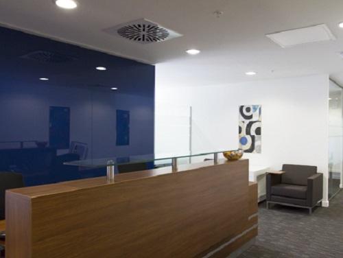 Tekkeali Sok Office images