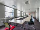 La Grande Arche Office Space