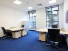 Lesnoy Lane Office Space