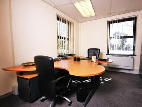 River Park Office images