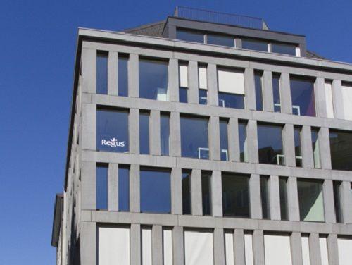 Hertensteinstrasse Office Space