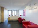 Stationsplein Office Space