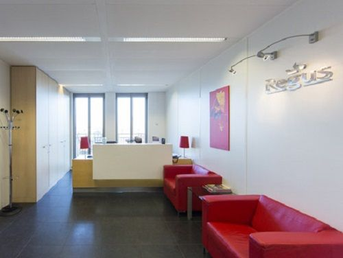 Stationsplein Office images