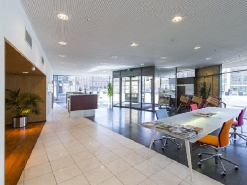 Avenue Ceramique Office images