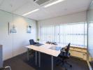 Avenue Ceramique Office Space