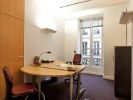 Boulevard Malesherbes Office Space