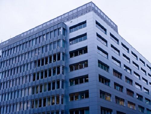 Ul. Postepu Office Space