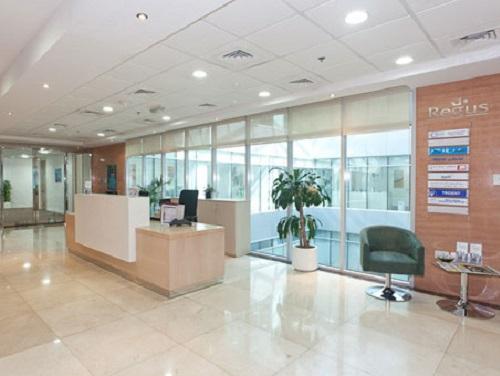 Bu Daniq Office images
