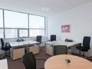 Bu Daniq Office Space