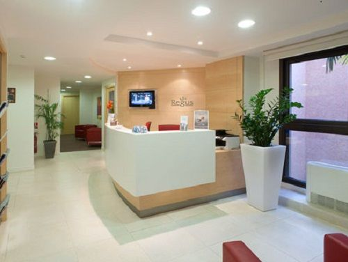 Boulevard d'Italie Office images