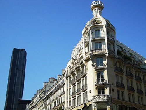 Rue de Rennes Office images