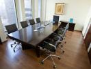 Berkovich Street Office Space