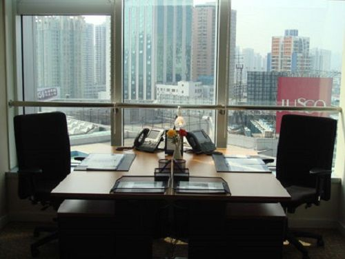 Tianhe Road Office images